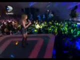 Bengü - Gelen Seni Soruyor [beyaz Show 2009 H.q.]