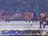 Batista & Rey Mysterio Vs Jbl & Og