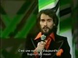Une Belle Historie-Michel Fugain