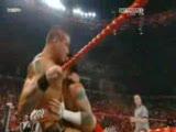 Wwe Smackdown Cm Punk Vs Randy Orton / Arşiv