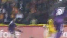 Galatasaray Farka Gitti 4-1