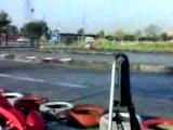 go kart drift