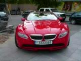 İş adamı arabaya böyle modiye yaptırır :)