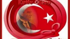 29 Ekim Cumhuriyet Bayramı Kutlu Olsun [hq]
