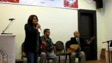 Ecmel Al - Aşık Haydari - Sarardım
