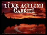 Gabriel Sb - Türk Açilimi