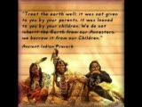 Native American - Amazing Grace (İn Cherokee)