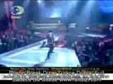 Aidan Davis - Break Dance [beyaz Show 2009 H.q.]