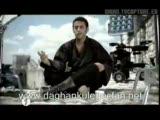 Dağhan Külegeç - Vodafone 3g Reklamı