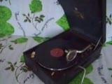 Nostaji Gramafon Sahibinin Sesi  ,tirko