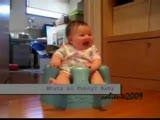 İnternette en çok izlenen komedi bebekler!!!