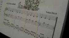 Yalçın İman Piyano Metodu Sayfa 23