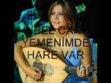 Yemenimde Hare Var****