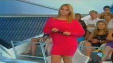 brezilya'da bu elbise üniversiteden attırdı