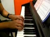 Beyer Piyano Metodu Sayfa 23 Etüd 10
