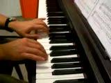 Beyer Piyano Metodu Sayfa 27 Etüd 23