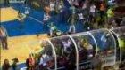 Fenerbahçe 6s Cafe Crown Maçı Kinsey Yumruk