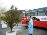 İett Nostalji- Ayazağa Garajı 2005 Yılı Personeli Part-1
