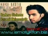 İsmail Yk-Facebook 2009