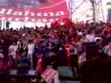 Adanademirspor Türk Bayraği Show