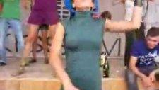 tekno dans !!!
