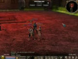 metin2 darkprincess ve guzelprenses dance show