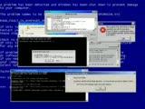 Windows Hata Belirtme Sesleri İle Yapılmış Muhteşe