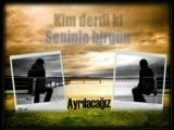 Ahmet Selim&kahraman Tazeoğlu Düeti