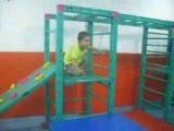 Spor Tirmaniş Temel Eğitimi 1
