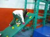 Spor Tırmanış Temel Eğitimi