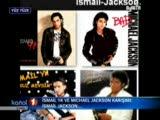 İsmail Yk - Michael Jackson Dansı Yapıyor [yüz Yüz