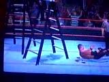Undertaker. Vs Kane. Vs Randy. Orton