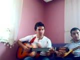 Ben Ve Abim-Gitar Ve Saz Xd