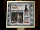 Sean Paul - Press İt Up Yeni Klip 2009