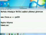 Win7'de Loopback Eklemee