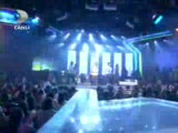 Demet Akalın - Toz Pembe [beyaz Show]
