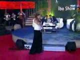 Popstar Mehtap - Nerdesin (İbo Show)