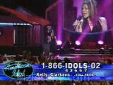 Kelly Clarkson-Respect