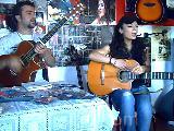 Yakamoz Müzik Merkezi Telli Telli Yeni Türkü Canlı