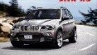 BMW x5 serileri