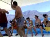 Teknede Halay Nasıl Çekilir