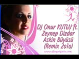 Dj Onur Ft. Zeynep Dizdar-Askin Büyüsü(Remix 2o1o)