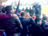 Körfez Belediyespor Sakarya Maçına Girerken