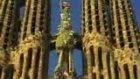 La Sagrada Familia - Barcelona -