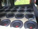 woofer bass in the car2