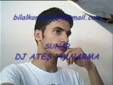 Dj Ateş Ms Bilal