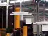 Elektrostatik Toz Boyama Tesisi
