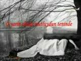Gökçe Kırgız~~yıldızsız Geceler