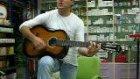 Gitarist Abdullah Fabrika Kızı
