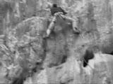 Karataş Kaya Tırmanışı